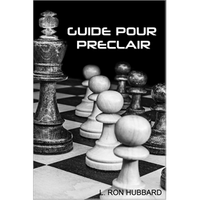 GUIDE POUR PRECLAIR